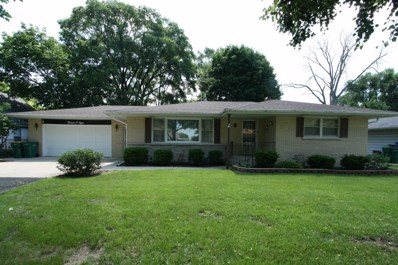 1308 Texas Avenue, Joliet, IL 60435 - #: 10000667