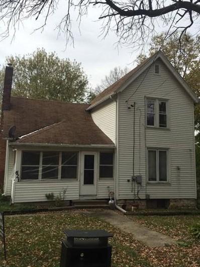 621 Carroll Avenue, Dixon, IL 61021 - #: 10000673