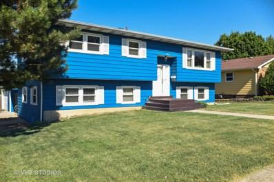 736 Hillside Avenue, Antioch, IL 60002 - MLS#: 10000696