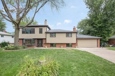 1321 Pam Anne Drive, Glenview, IL 60025 - #: 10000702