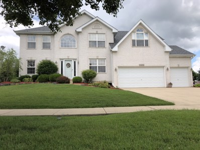 13235 Brooklands Lane, Plainfield, IL 60585 - MLS#: 10000724