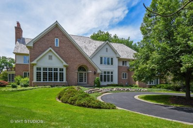 50 Hillburn Lane, North Barrington, IL 60010 - #: 10000726