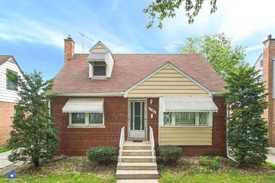 17811 Escanaba Avenue, Lansing, IL 60438 - MLS#: 10000747