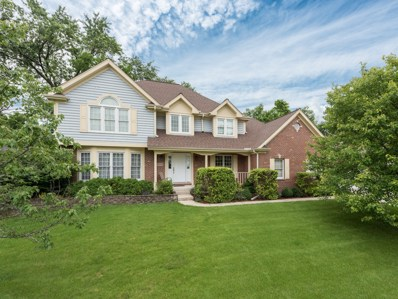 2508 59th Street, Downers Grove, IL 60516 - #: 10000773
