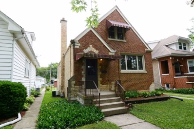 3623 Harrison Avenue, Brookfield, IL 60513 - MLS#: 10000791