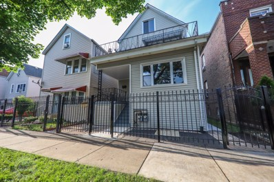 2510 W 46th Place, Chicago, IL 60632 - MLS#: 10000803