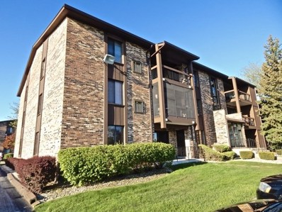 7523 175th Street UNIT 724, Tinley Park, IL 60477 - MLS#: 10000805