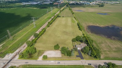 1504 Spencer Road, New Lenox, IL 60451 - MLS#: 10000817