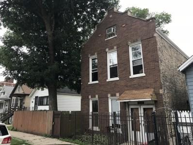 3820 S Wood Street, Chicago, IL 60609 - MLS#: 10000820