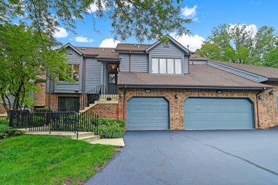 1166 Mistwood Court UNIT 1166, Downers Grove, IL 60515 - #: 10000821