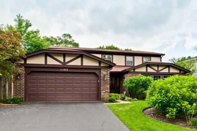 1143 Prairie Avenue, Deerfield, IL 60015 - #: 10000837