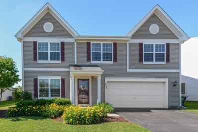 232 W Meadow Drive, Cortland, IL 60112 - MLS#: 10000871