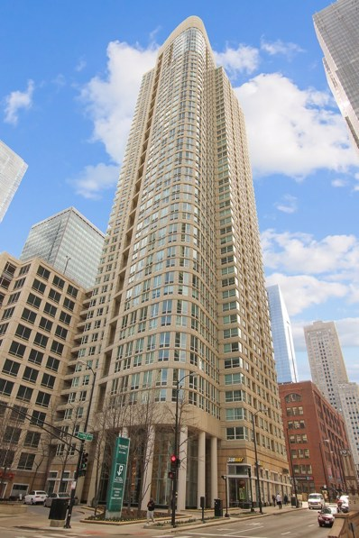 345 N LA SALLE Street UNIT 3307, Chicago, IL 60654 - #: 10000874