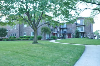 9032 W 140th Street UNIT 3C, Orland Park, IL 60462 - MLS#: 10000888