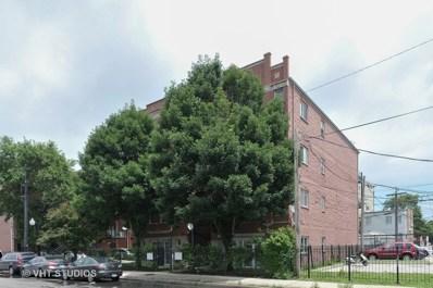 517 S Western Avenue UNIT 4, Chicago, IL 60612 - MLS#: 10000906
