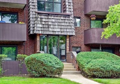 516 Timber Ridge Drive UNIT 106-B, Carol Stream, IL 60188 - MLS#: 10000919