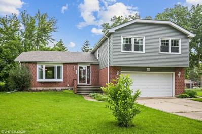 1209 Garden Court, Prospect Heights, IL 60070 - #: 10000929
