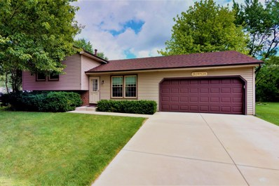 30W131  Foxboro Court, Warrenville, IL 60555 - #: 10000937