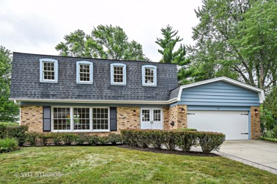 635 E Meadow Lane, Palatine, IL 60074 - MLS#: 10000970