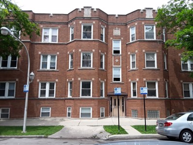 2916 W Rosemont Avenue UNIT 1, Chicago, IL 60659 - #: 10000989