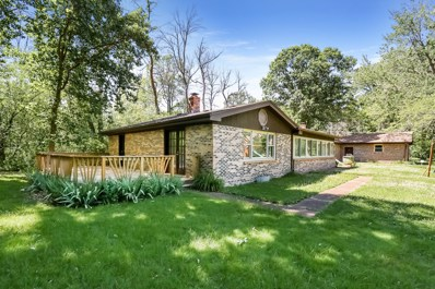 4765 Forest View Drive, Northbrook, IL 60062 - #: 10001029