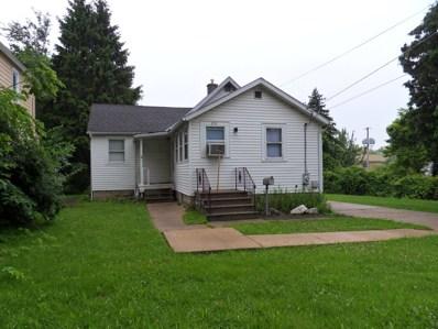 830 High Street, Aurora, IL 60506 - #: 10001039