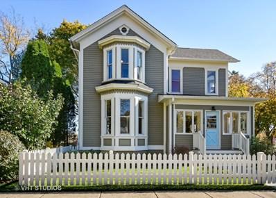 319 S Grove Avenue, Barrington, IL 60010 - MLS#: 10001045