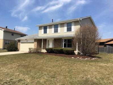 4558 Lindenwood Drive, Matteson, IL 60443 - MLS#: 10001053