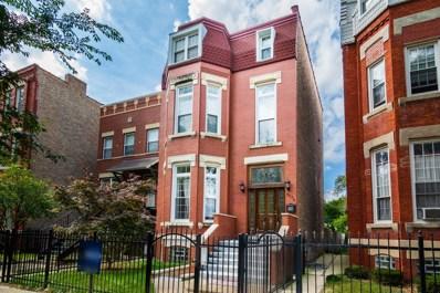 4336 S GREENWOOD Avenue, Chicago, IL 60653 - #: 10001143