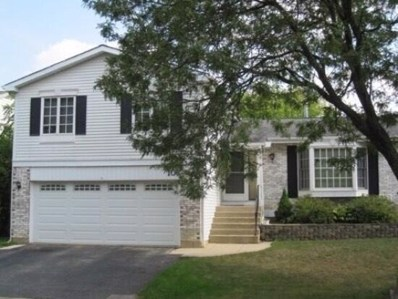 106 LILAC Court, Rolling Meadows, IL 60008 - #: 10001191