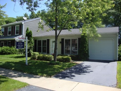 2S661  Wembly Drive, Warrenville, IL 60555 - MLS#: 10001200