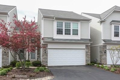 104 Devoe Drive, Oswego, IL 60543 - MLS#: 10001246