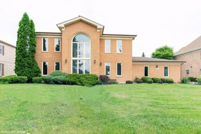3031 Lawrence Crescent, Flossmoor, IL 60422 - MLS#: 10001277