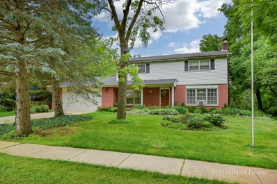 26W556  Embden Lane, Wheaton, IL 60189 - MLS#: 10001300