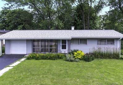 10 McDonald Lane, Frankfort, IL 60423 - MLS#: 10001316