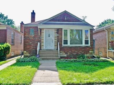 14310 Normal Avenue, Riverdale, IL 60827 - MLS#: 10001354