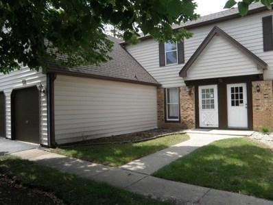 2622 Oakshire Court, Aurora, IL 60502 - MLS#: 10001362