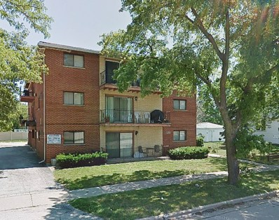 9645 Ridgeland Avenue UNIT 202, Oak Lawn, IL 60453 - MLS#: 10001364