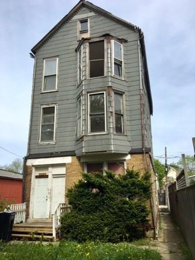 1747 N Spaulding Avenue, Chicago, IL 60647 - MLS#: 10001392