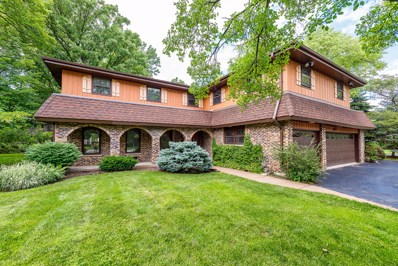 342 S Edgewood Avenue, Wood Dale, IL 60191 - MLS#: 10001403