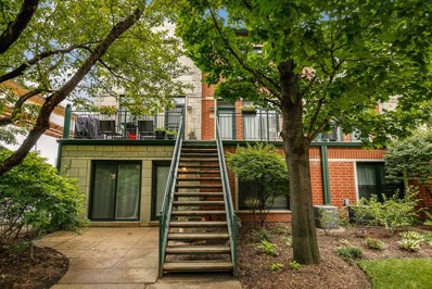 1812 S Federal Street UNIT F25, Chicago, IL 60616 - MLS#: 10001420