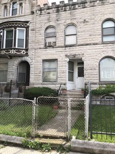 4415 S Berkeley Avenue, Chicago, IL 60653 - #: 10001428