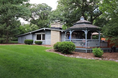 107 Old McHenry Road, Hawthorn Woods, IL 60047 - MLS#: 10001440