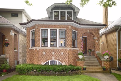 6326 N Merrimac Avenue, Chicago, IL 60646 - MLS#: 10001450
