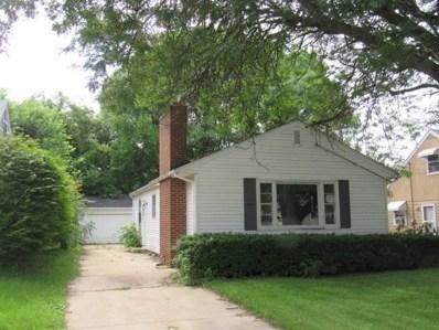 1403 27th Street, Rockford, IL 61108 - MLS#: 10001476