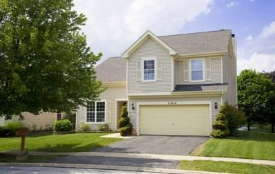 21016 W Boulder Drive, Plainfield, IL 60544 - MLS#: 10001480