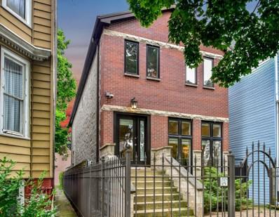 3409 N Troy Street, Chicago, IL 60618 - MLS#: 10001482