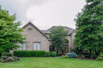 135 Boulder Drive, Lake In The Hills, IL 60156 - #: 10001578