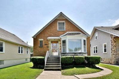 7631 W Summerdale Avenue, Chicago, IL 60656 - MLS#: 10001633