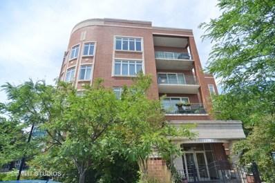 5036 W PENSACOLA Avenue UNIT 207, Chicago, IL 60641 - MLS#: 10001657